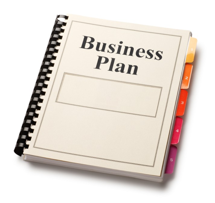 Mobile food business plan