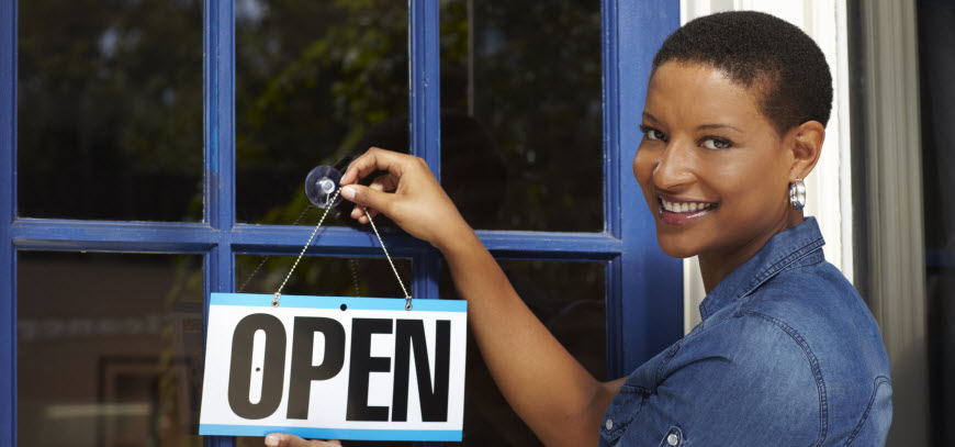 What Are the First Steps in Starting a Small Business?